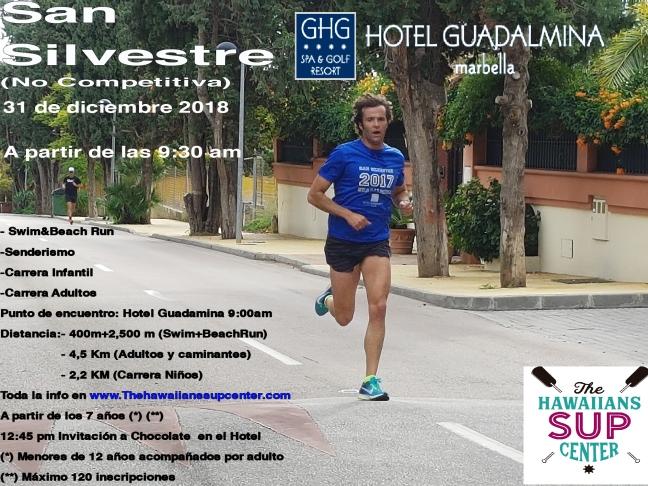 Cartel-San-Silvestre-Guadalmina-2018